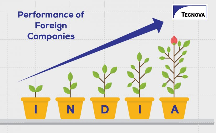 Performance of Foreign Companies in the Rapidly Growing Indian Market