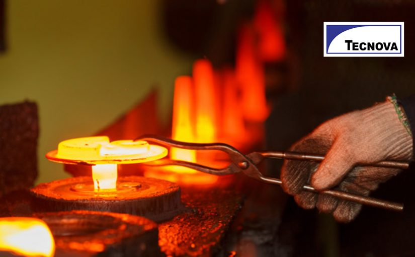 The Indian Casting and Forging Industry Witnessing a Robust Growth in Demand