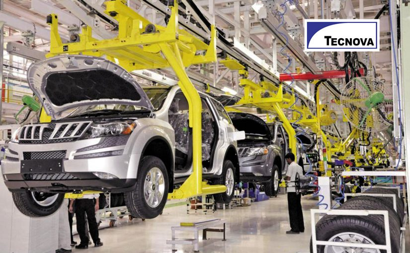 The Indian Automobile Industry- Demand, Exports and Growth Opportunities