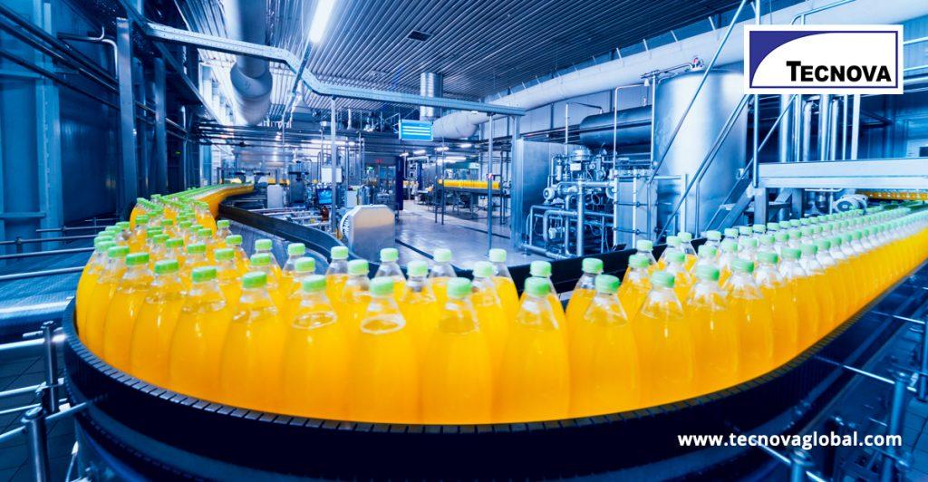 Package food industry