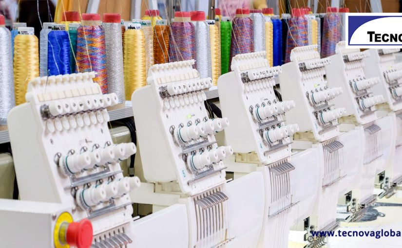 India's textile and apparel exports stood at Rs 1.30 trillion (US$ 18.56 billion) in FY2019