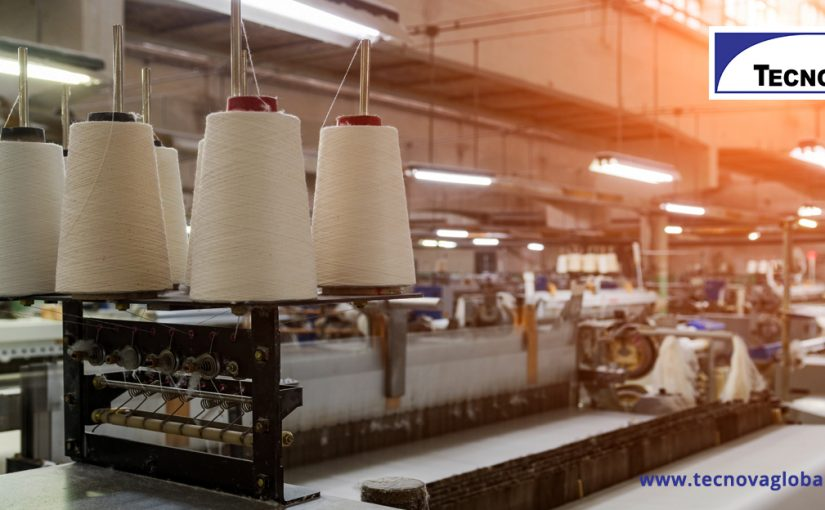 An outlook on the textile industry in India- present and future prospects of growth for global giants