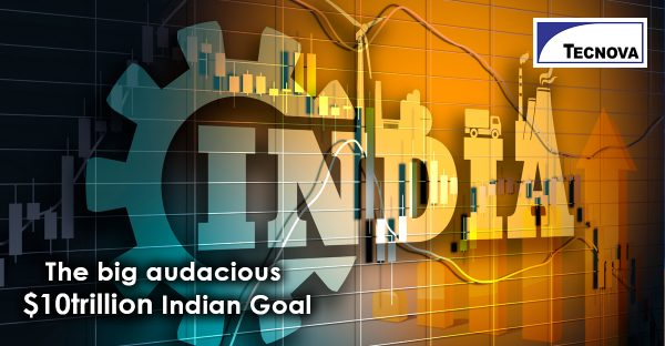big trillion indian goal