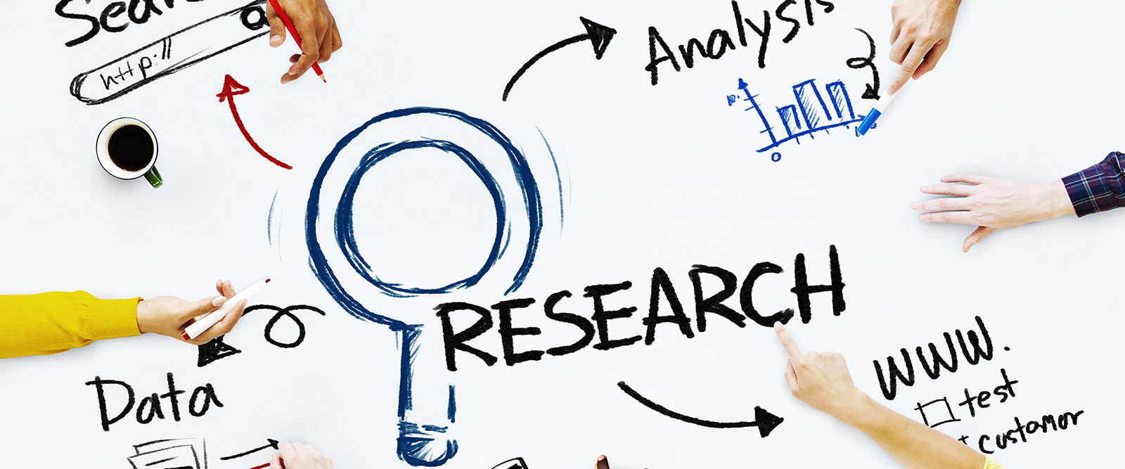 market Research tecnova