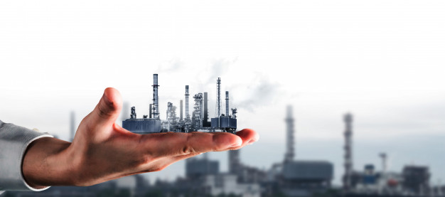 Steel Manufacturing Business Consultant India