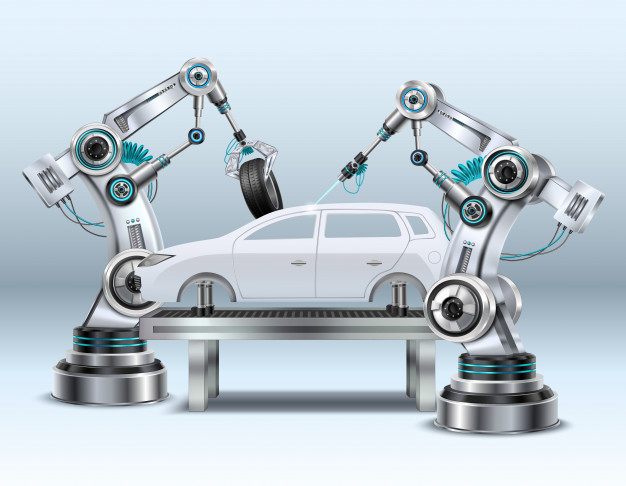 automotive consulting company India
